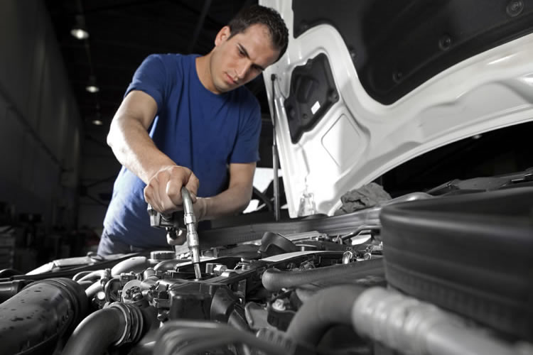 car to mechanic auto automobile mechanic repair shop